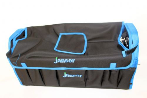Janser iTool Bag RWS159